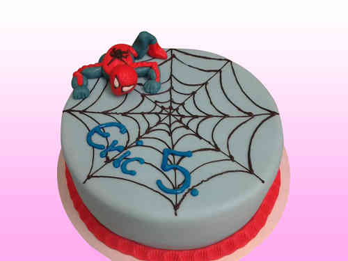 Spidermantorte